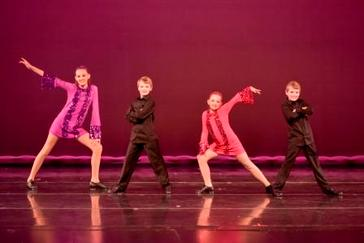 Bremerton Dance Center Recital